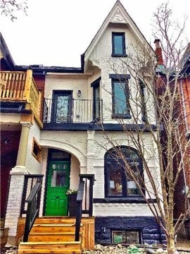A Fresh Parkdale/Ronceys Point Of View